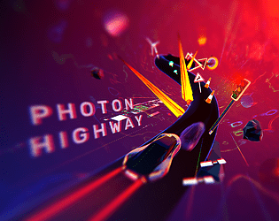 Photon Highway [Free] [Action] [Windows] [macOS]