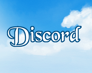 Discord Online by Alderex for AGDG DEMO D4Y: PURGE OF THE