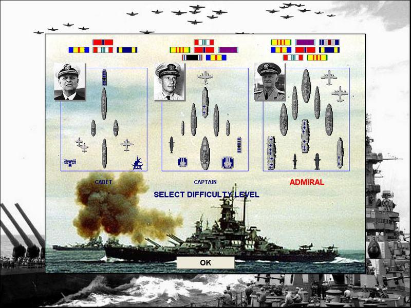 BattleFleet - Pacific War by battleship-game