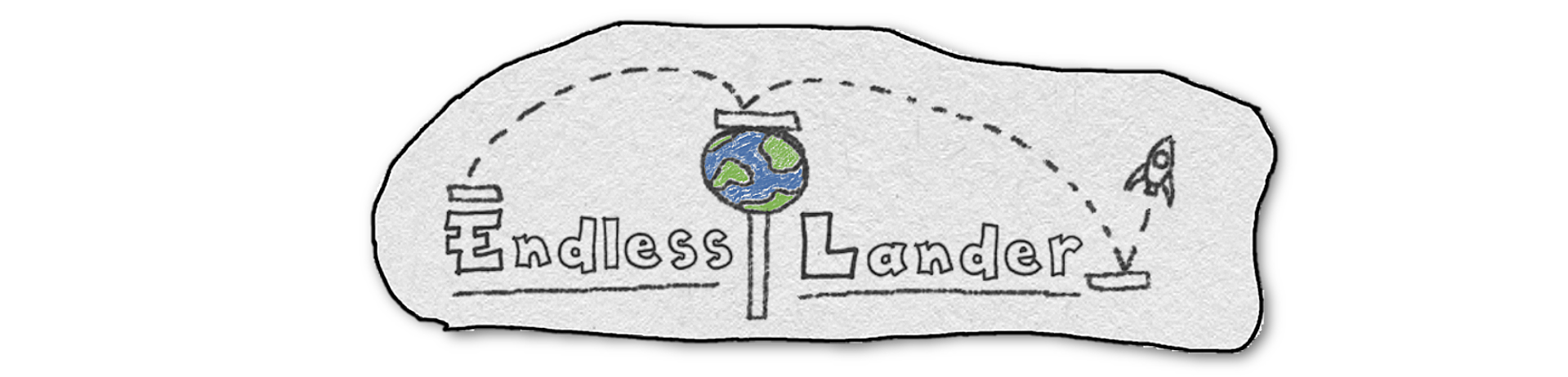 Endless Lander