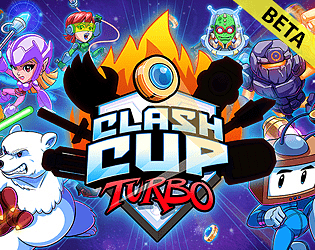 Clash Cup Turbo [$15.00] [Sports] [Windows] [macOS]