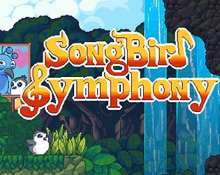 Songbird Symphony v0.2 [Free] [Adventure] [Windows] [macOS]