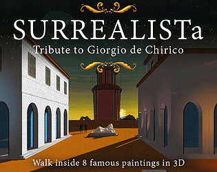 SURREALISTa [$3.00] [Educational] [Windows] [macOS]
