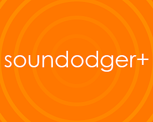 Soundodger+ [$7.99] [Rhythm] [Windows]