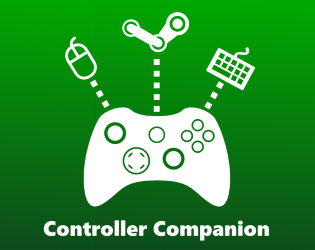 Controller Companion by Koga Tech Limited