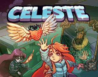 Celeste [$19.99] [Platformer] [Windows] [macOS] [Linux]