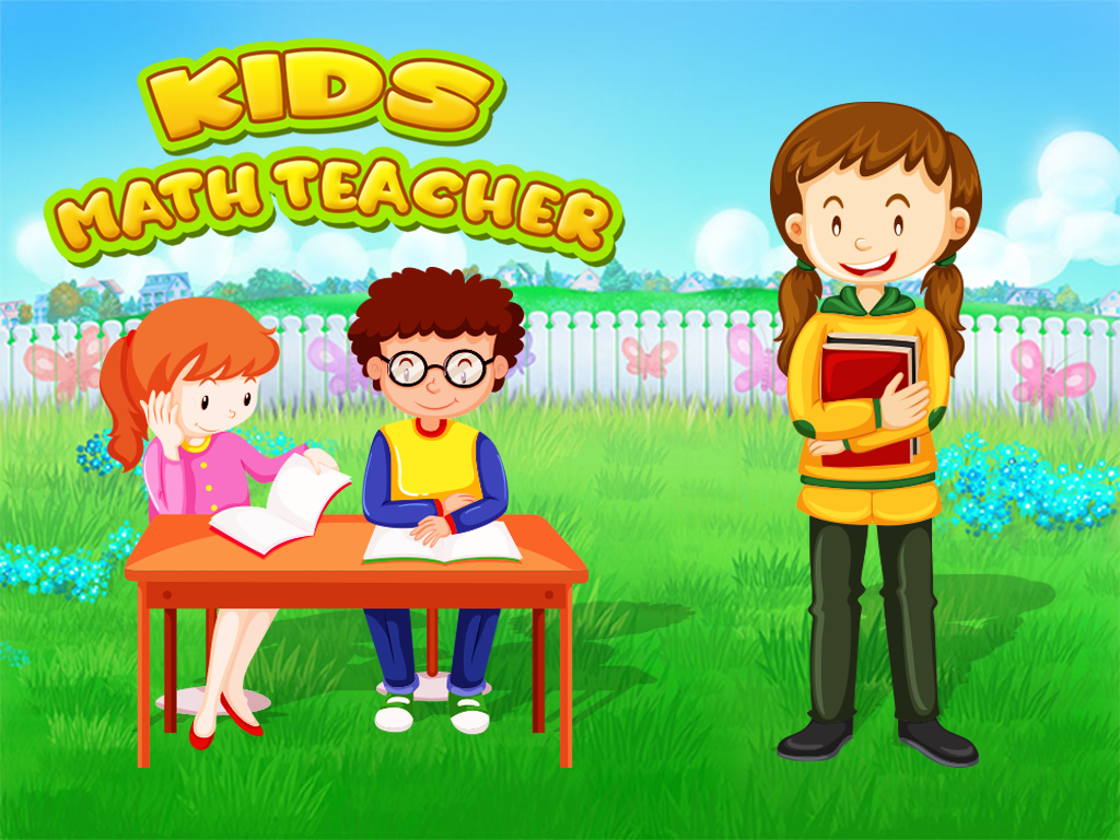 Preschool Math Teacher Learning Game For Kids Preschool Math Teacher Learning Game For Kids By Crazy Game Studios