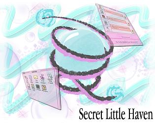 Secret Little Haven [$5.00] [Visual Novel] [Windows] [macOS] [Linux]