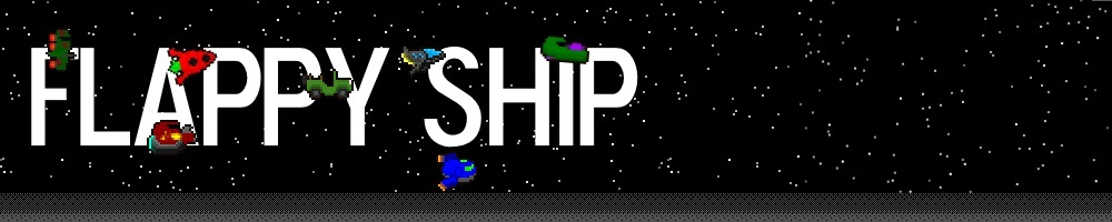 Flappy Ship