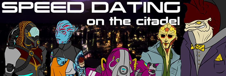 Speed Dating On The Citadel