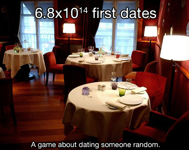 6 to a table dating simulator