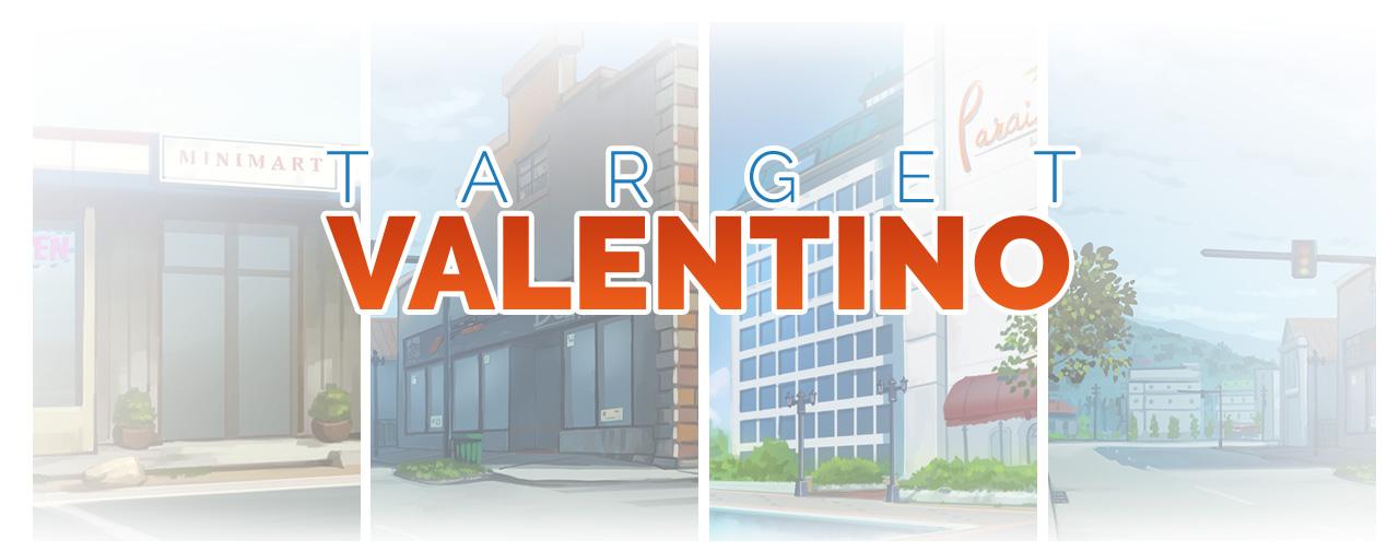 Target: Valentino