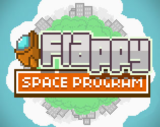Flappy Space Program by corpsmoderne