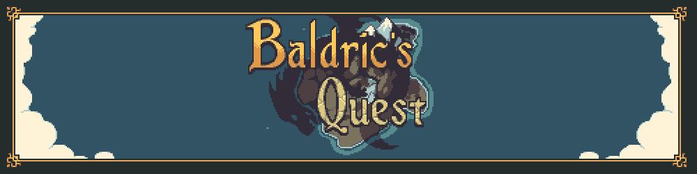 Baldric's Quest