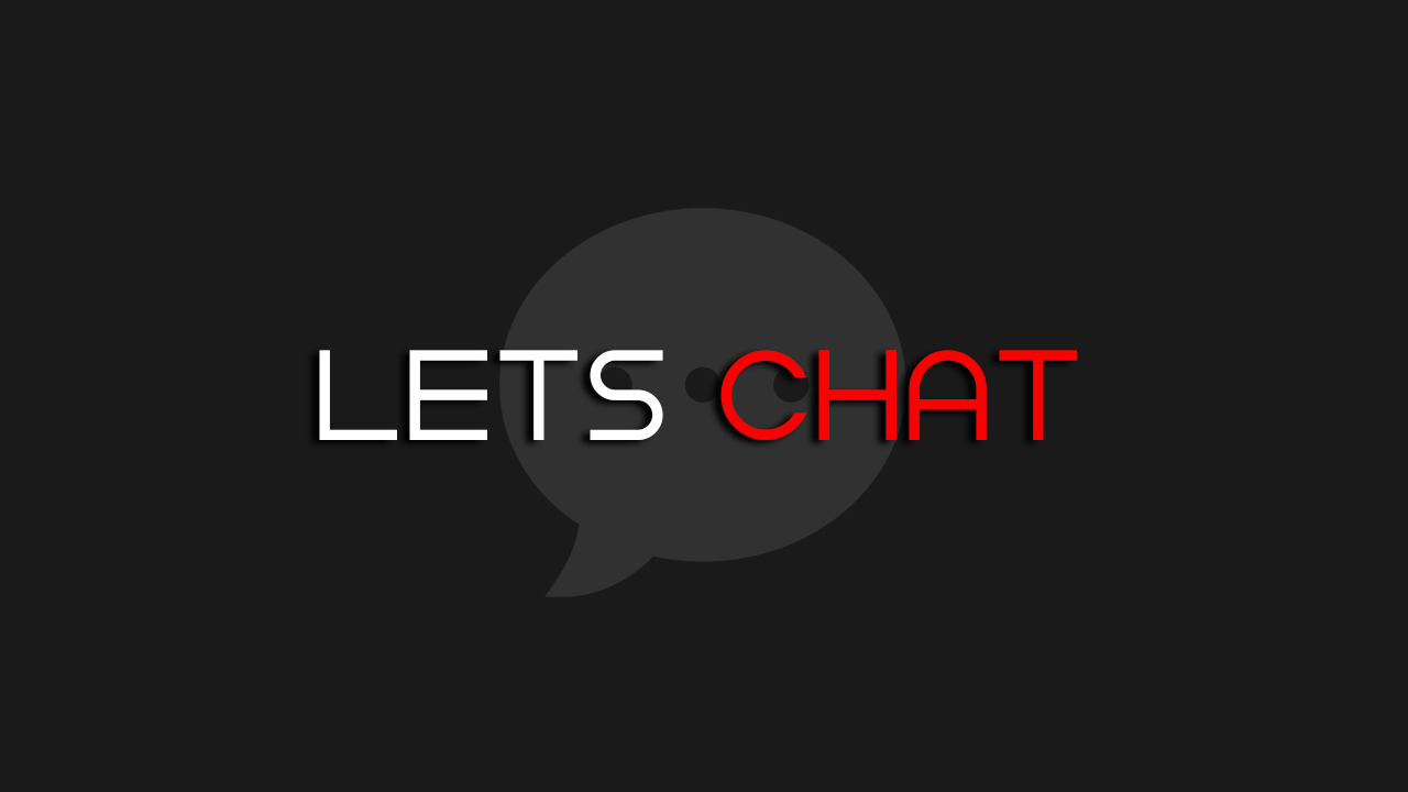 Let S Chat By Elm