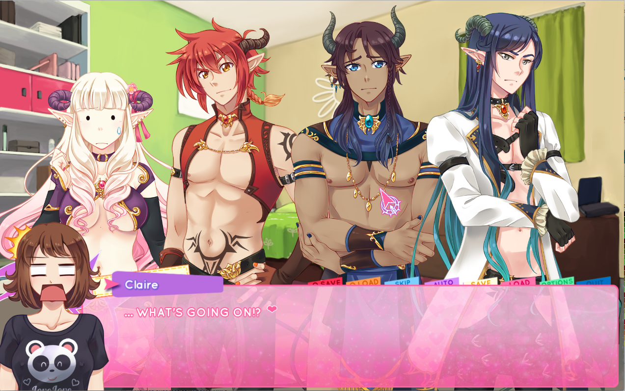rpg maker vx ace dating sim script