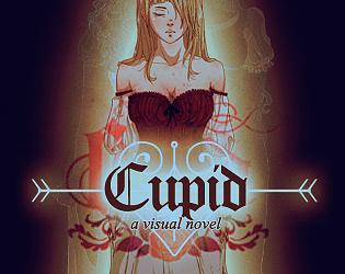 CUPID - Visual Novel [Free] [Visual Novel] [Windows] [macOS] [Linux]