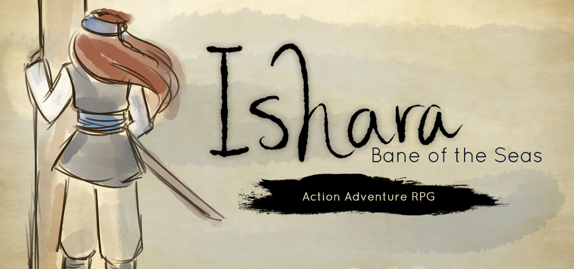 Ishara: Bane of the Seas