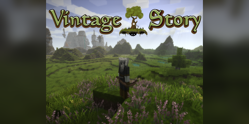 Vintage Story by Tyron