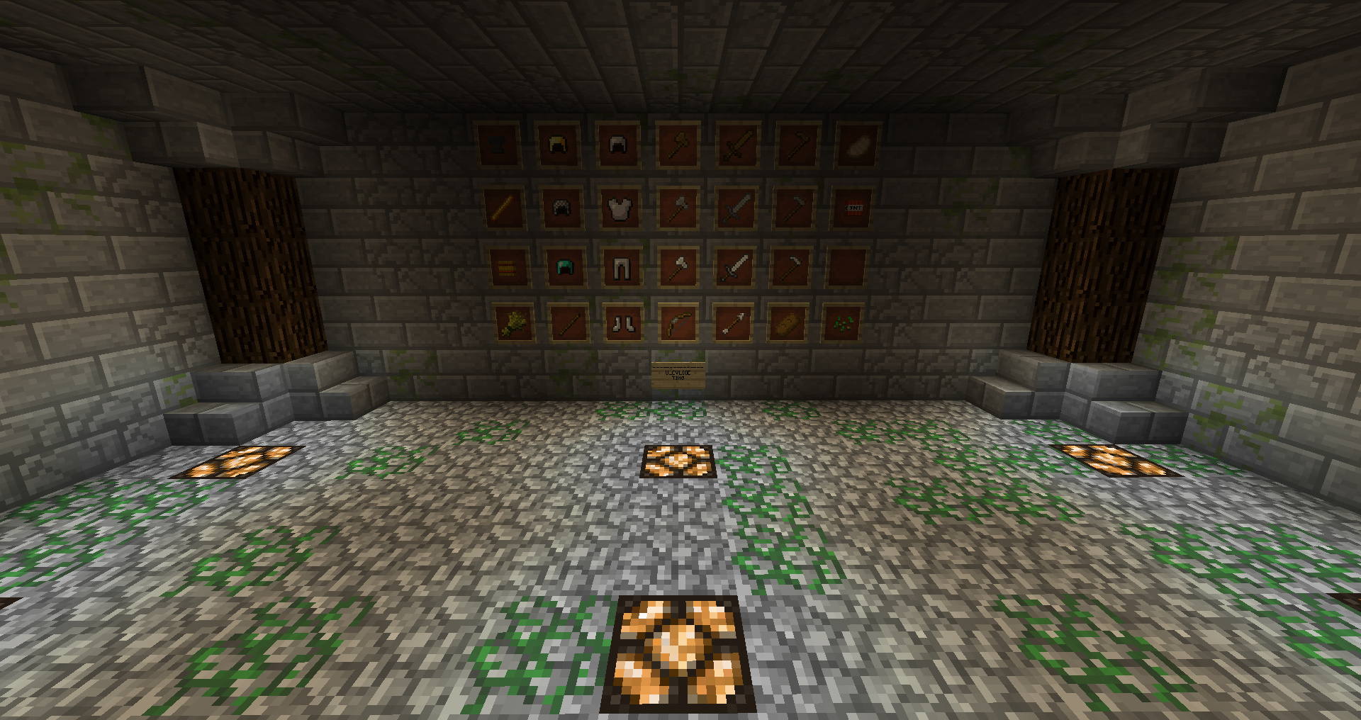 Minecraft Prison Server Download Map - modicpaymeu : Inspired by