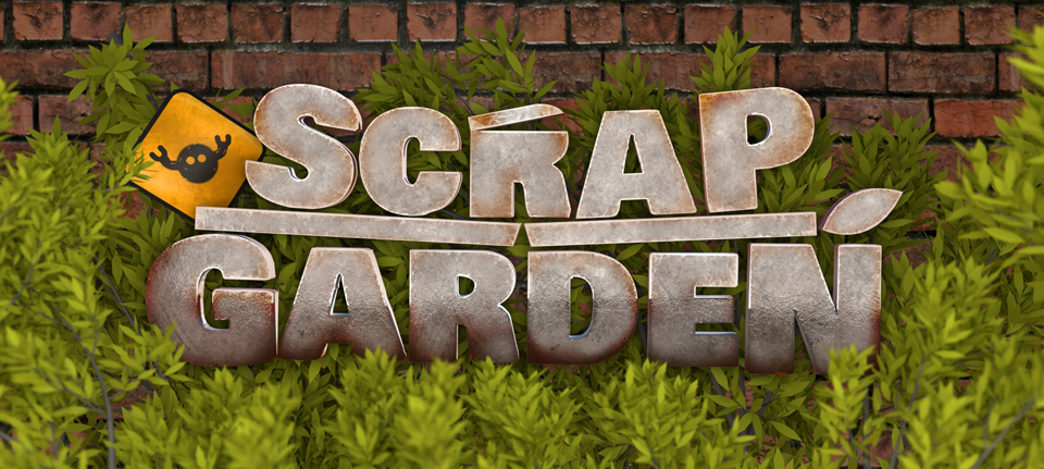 Scrap Garden Demo