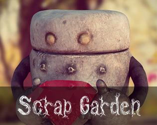 scrap garden demo by egidijus1231 - Scrap Garden
