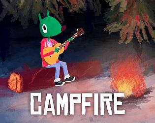 Campfire (web) [Free] [Rhythm]