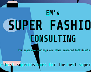 EMs Super Fashion Consulting