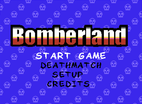 Bomberland by RGCD DEV