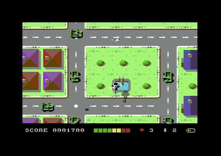 Aviator Arcade II by RGCD DEV