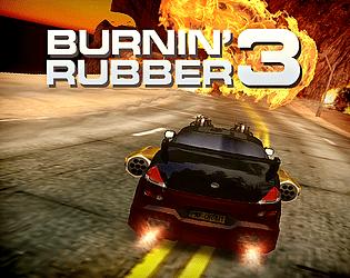 Burnin' Rubber 3 [$2.99] [Action] [Windows]