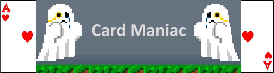 Card Maniac