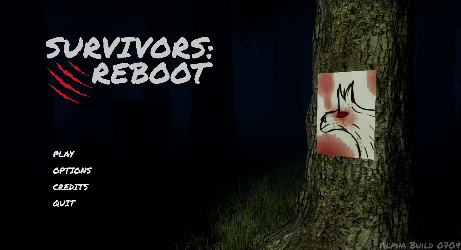Survivors: Reboot by MineProLike