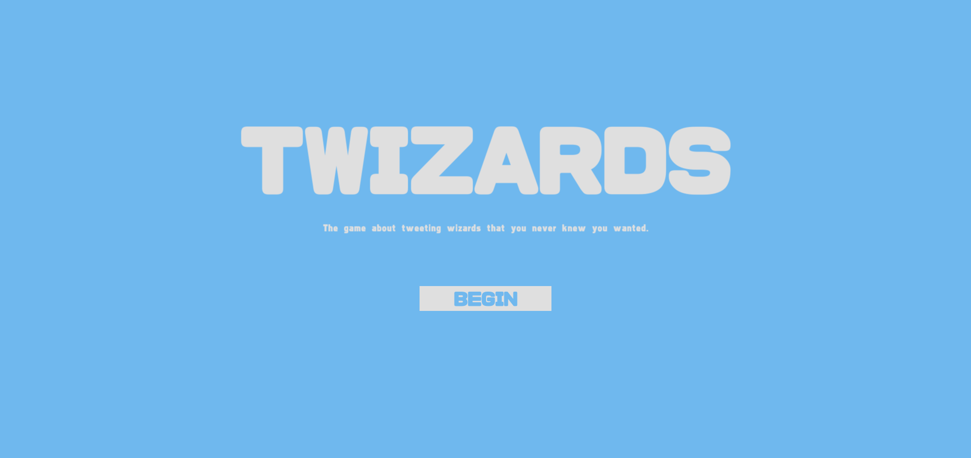 Twizards