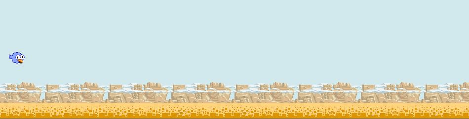 Flappy Walls
