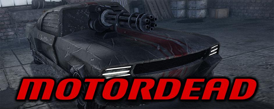 MotorDead