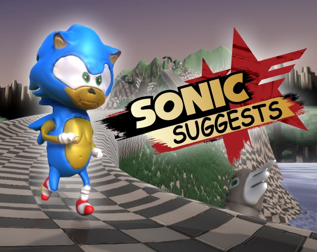 Comments 40 to 1 of 105 - Sonic Suggests by 3DI70R