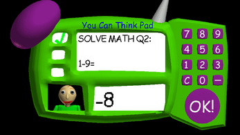 Baldi's Basics in Education and Learning by mystman12