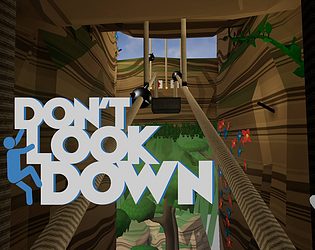 Don't Look Down [Free] [Action] [Windows]