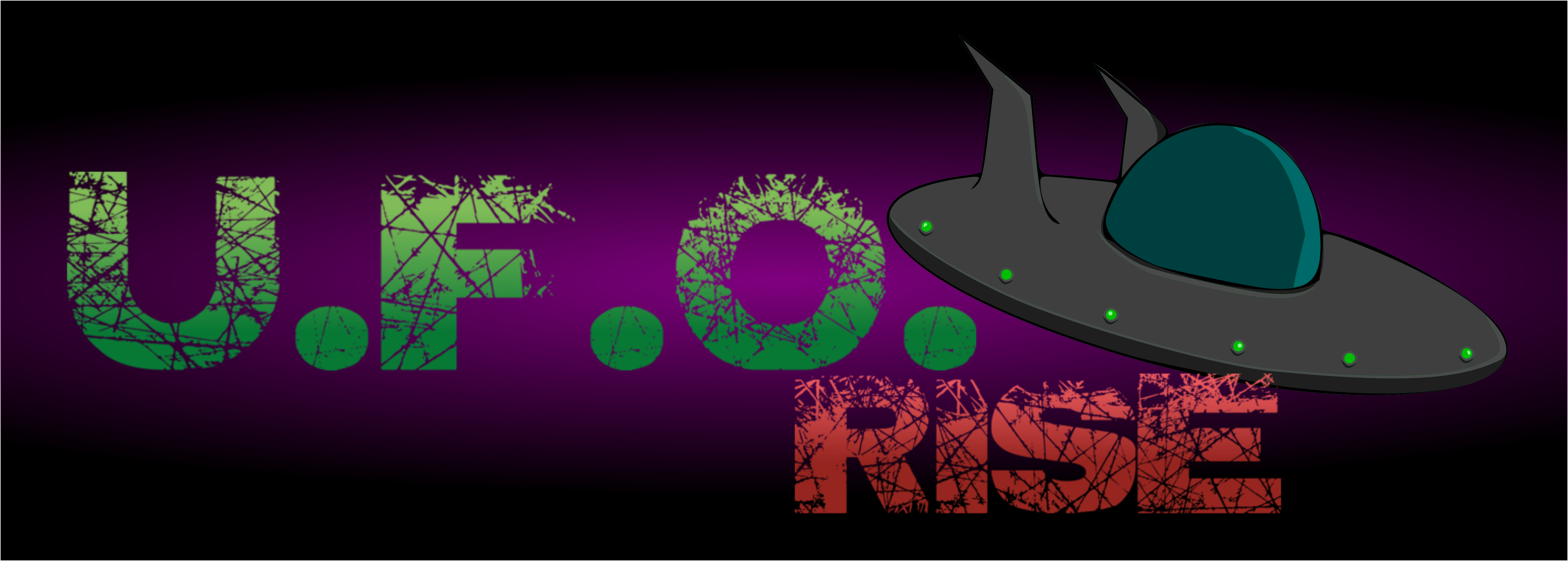 UFO Rise