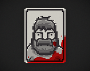 Patient Rogue [Free] [Card Game]