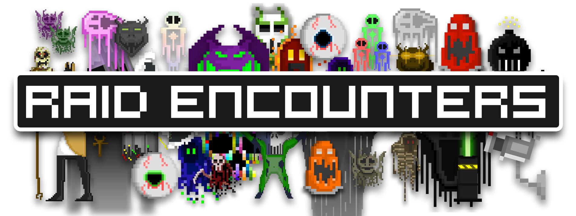 Raid Encounters