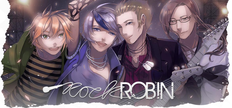 RockRobin