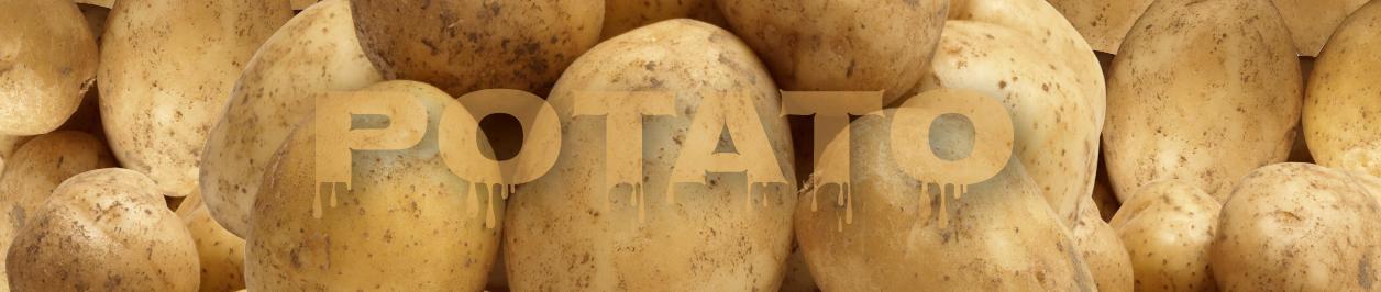 Potato Revenge