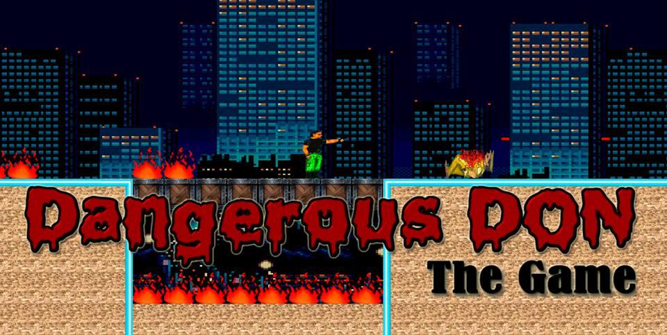 Dangerous DON 2