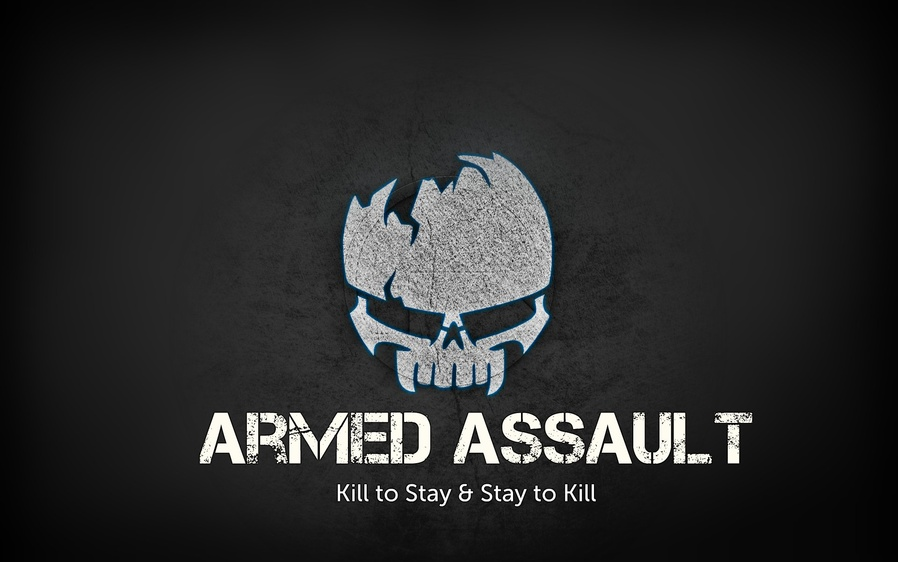 Armed Assault: The Fall
