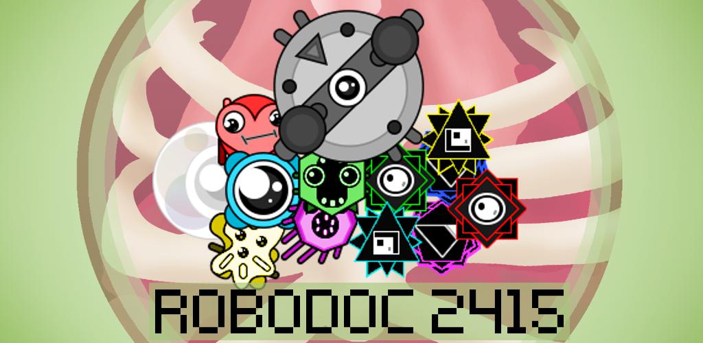 Robodoc 2415