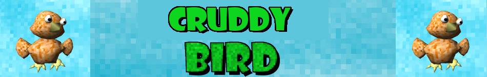 Cruddy Bird