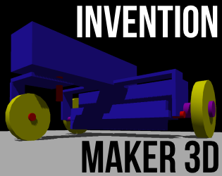 Invention maker 3d prototype by fabricated reality malvernweather Choice Image