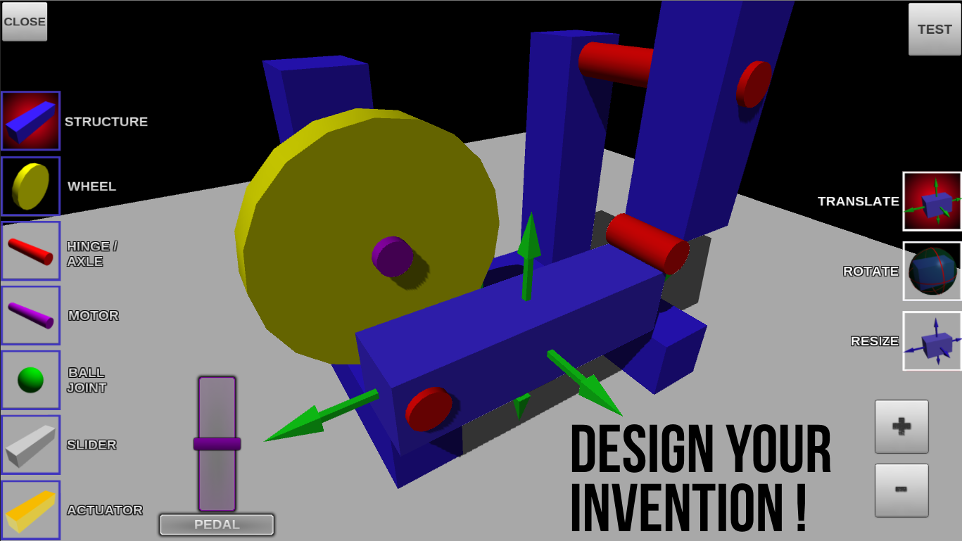 Invention maker 3d prototype by fabricated reality comments malvernweather Choice Image